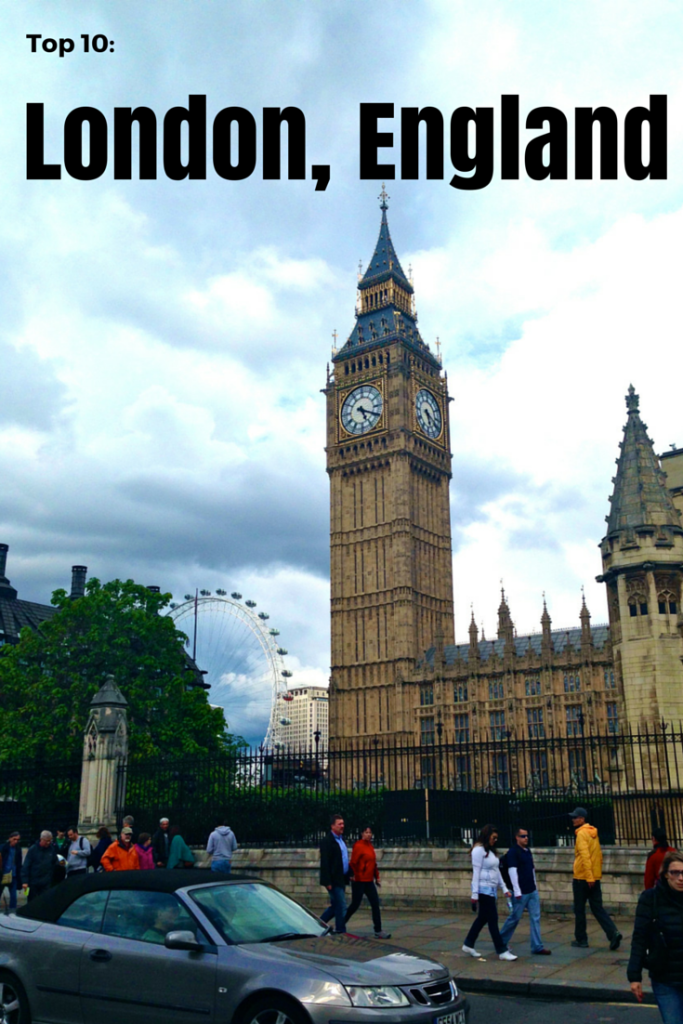London England United Kingdom
