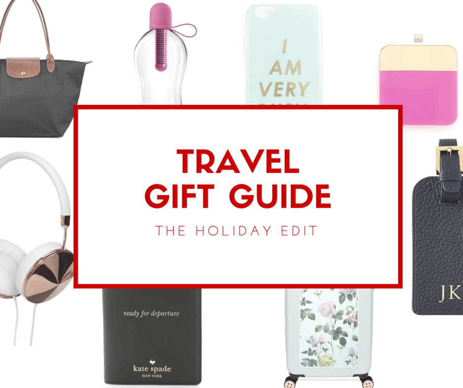 TravelGift Guide