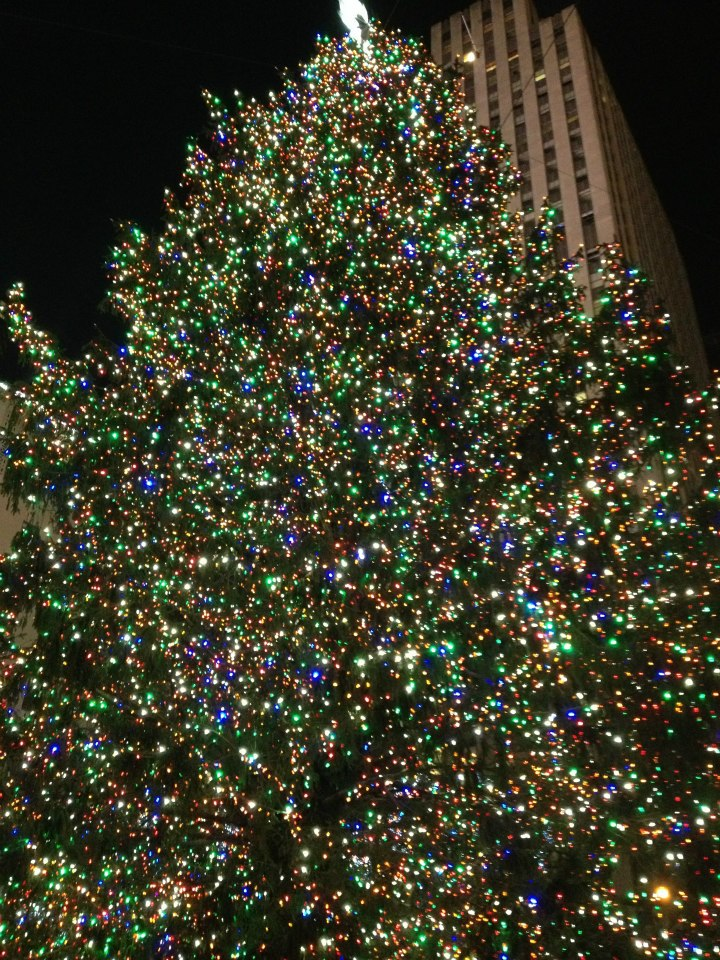 Top 5 Things To Do in NYC During The Holidays