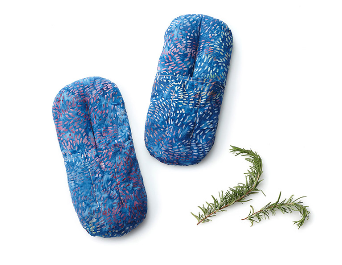 Herbal Slippers