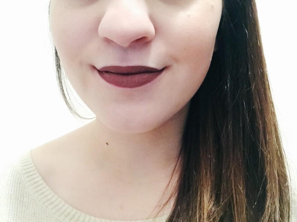 Colourpop Cosmetics | Liquid Lipsticks