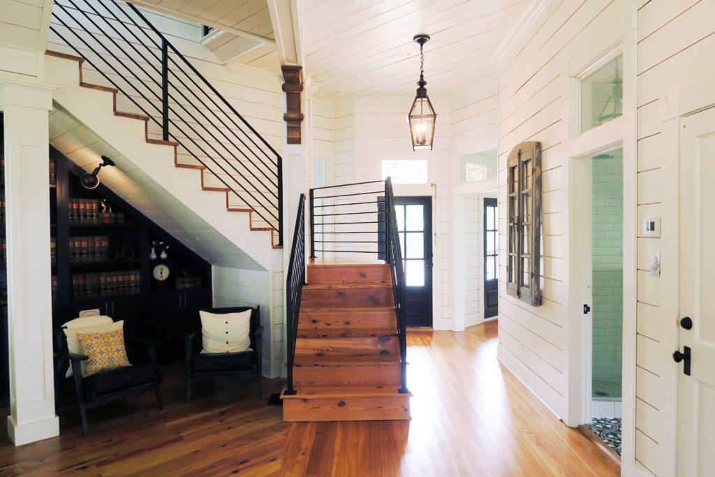 Fixer Upper Magnolia House