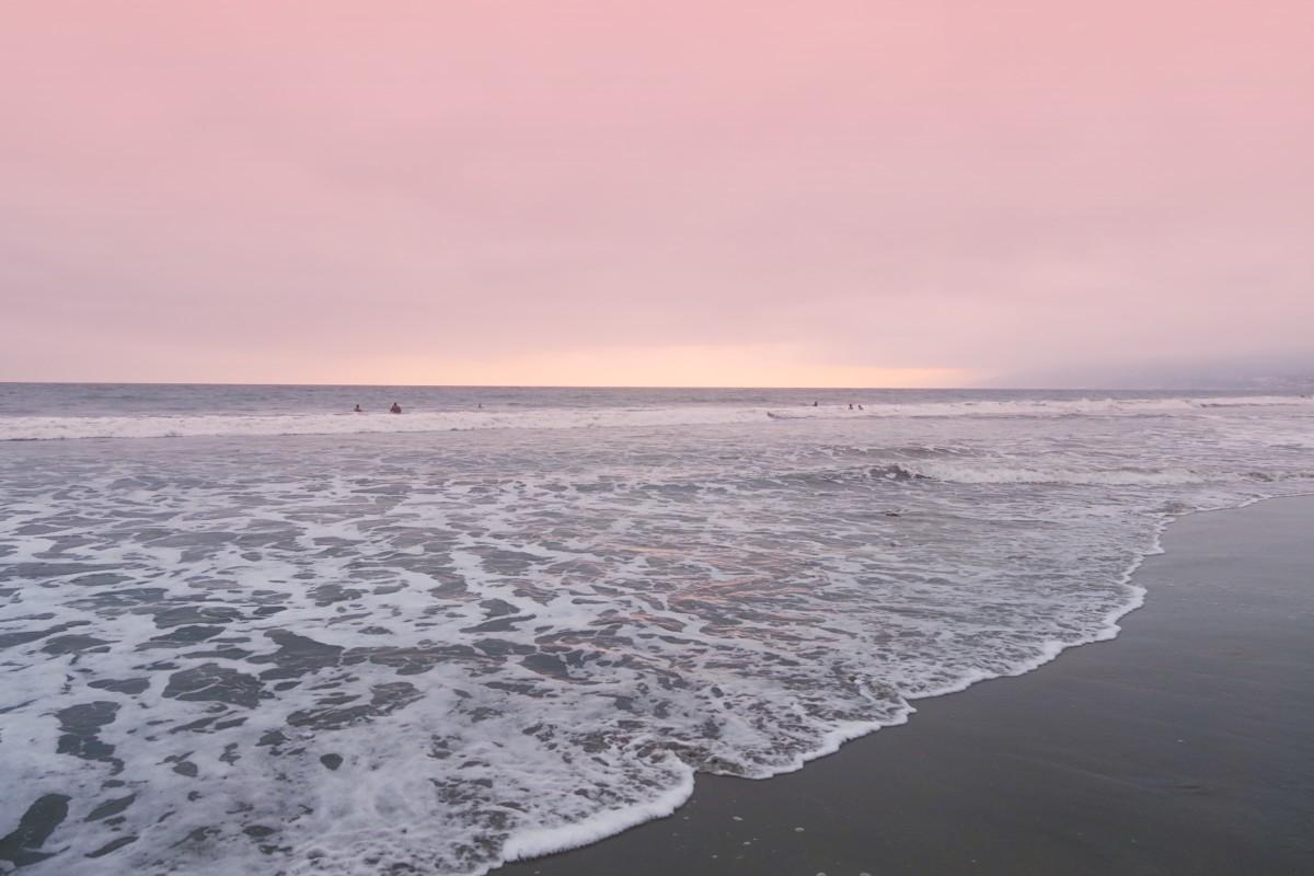 Los Angeles | Travel Diary