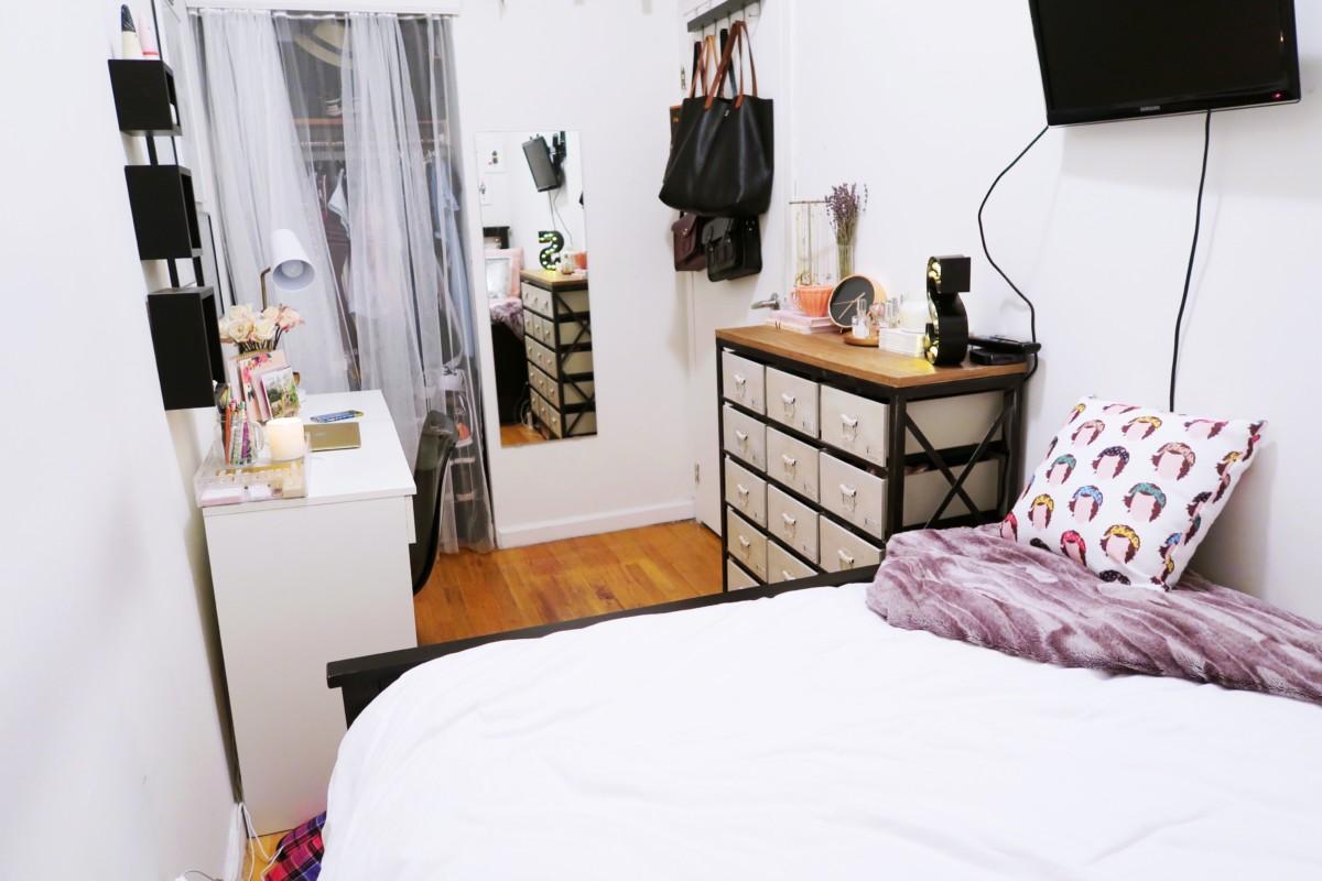 Cozy Room Re-Do
