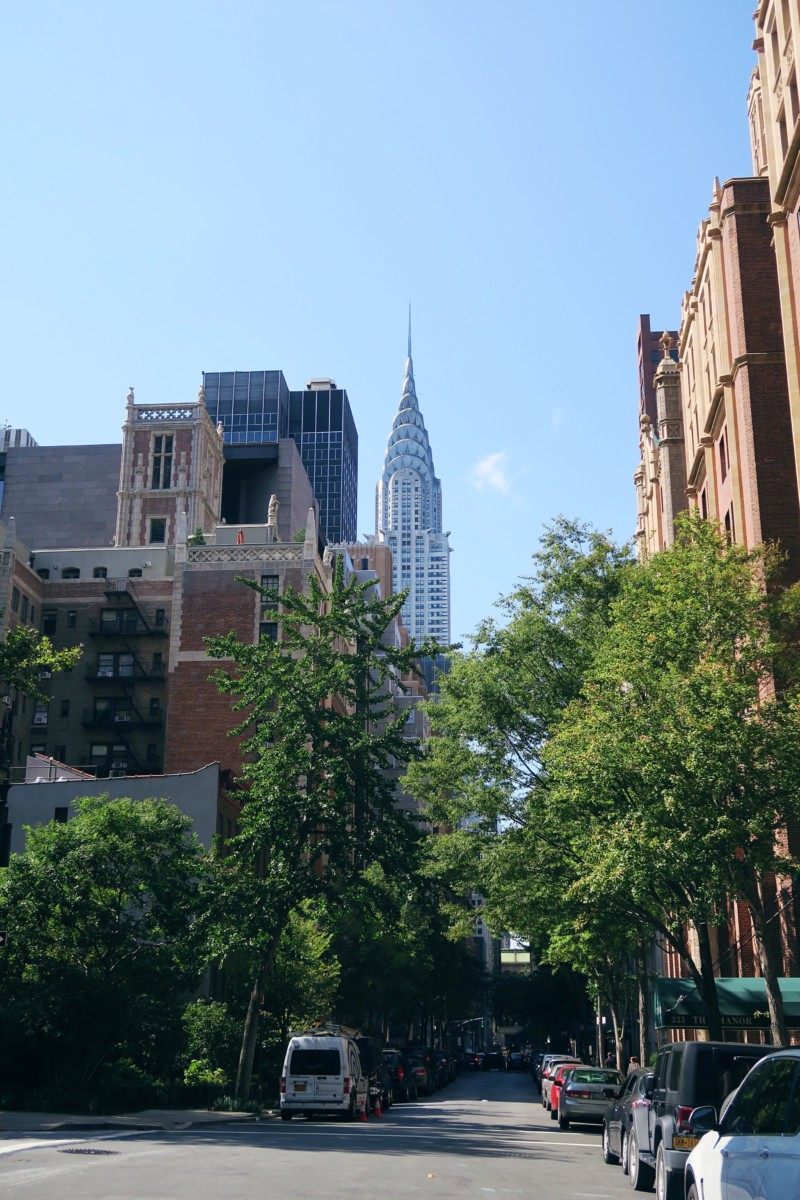 NYC Neighborhood Guide | Midtown East
