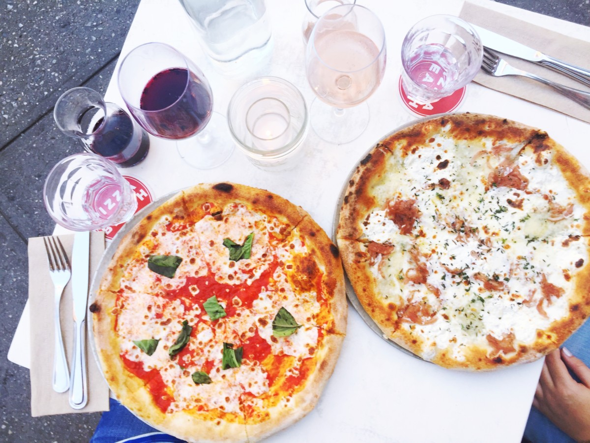 7 Must Eats In New York City