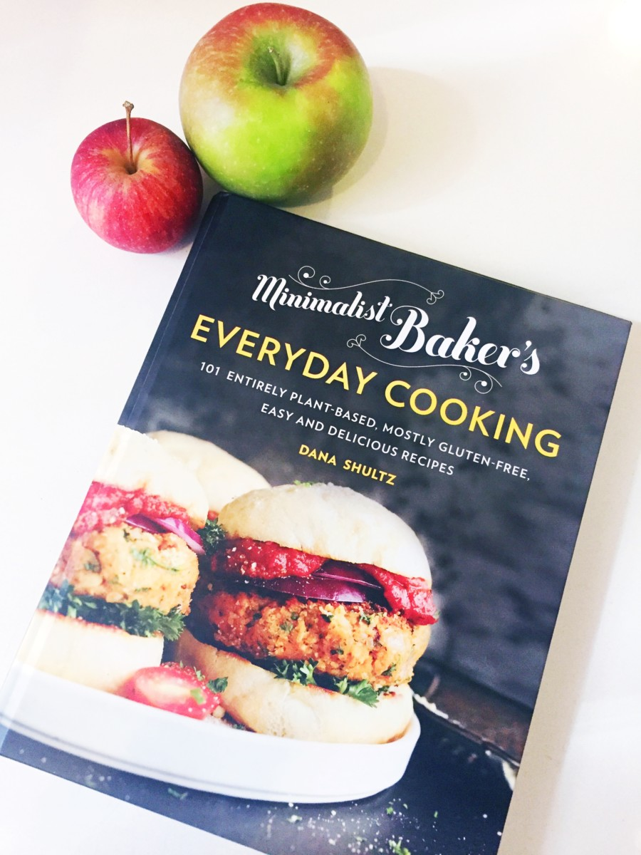 My Current Favorite Cookbooks
