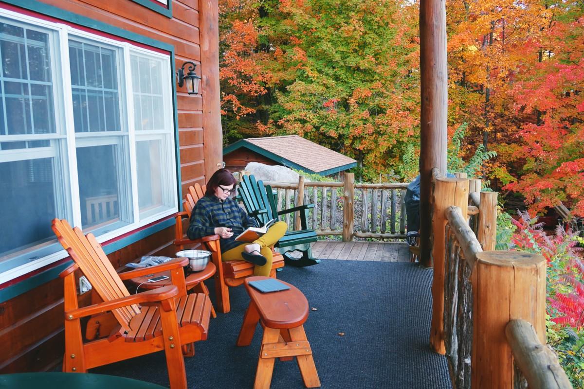 Road Trip To Lake George | Travel Diary