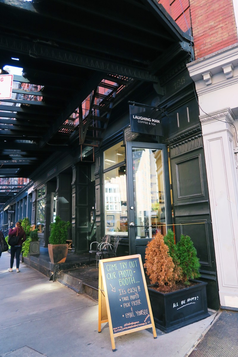 Neighborhood Guide | TriBeca