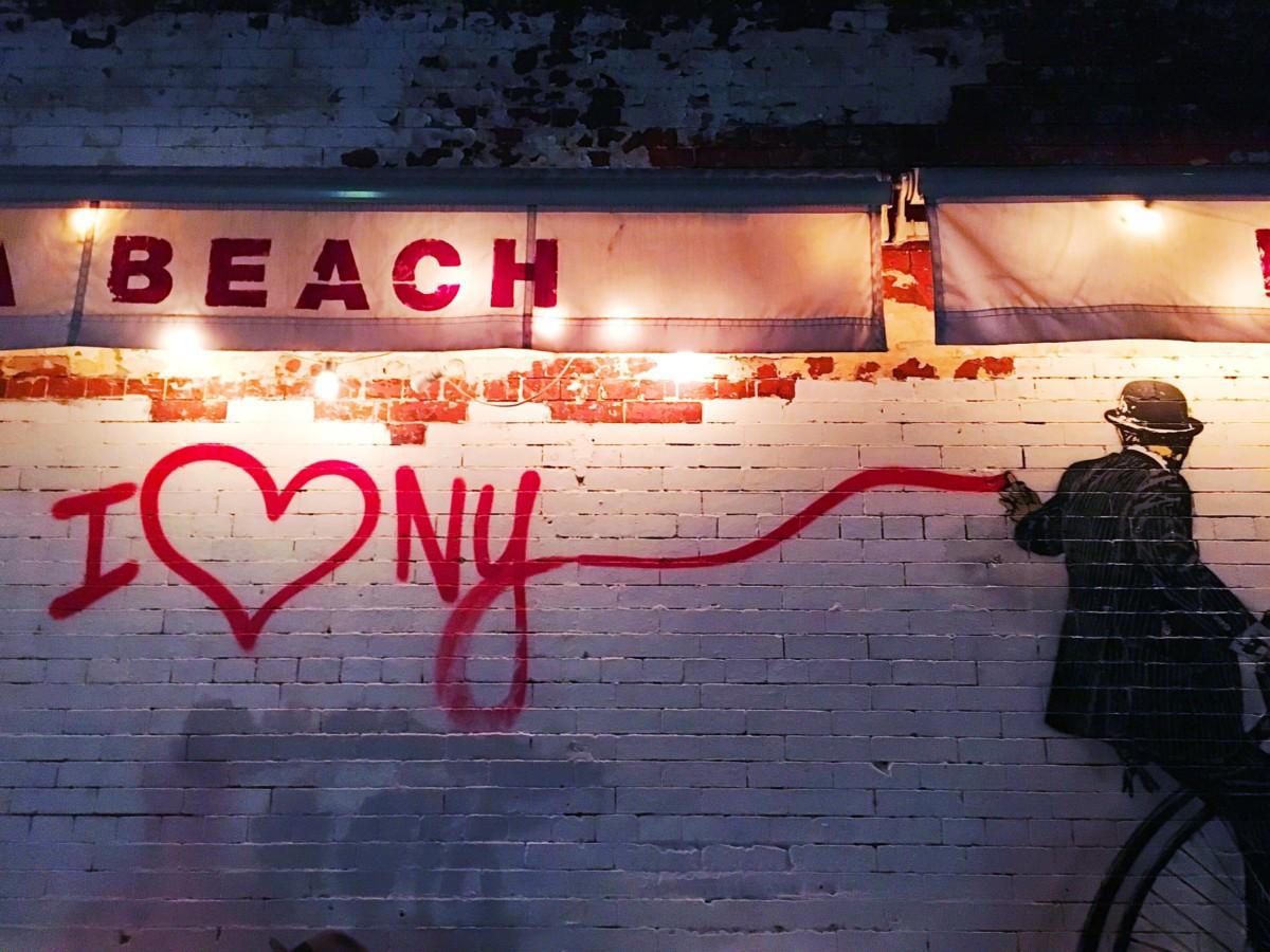 Pizza Beach