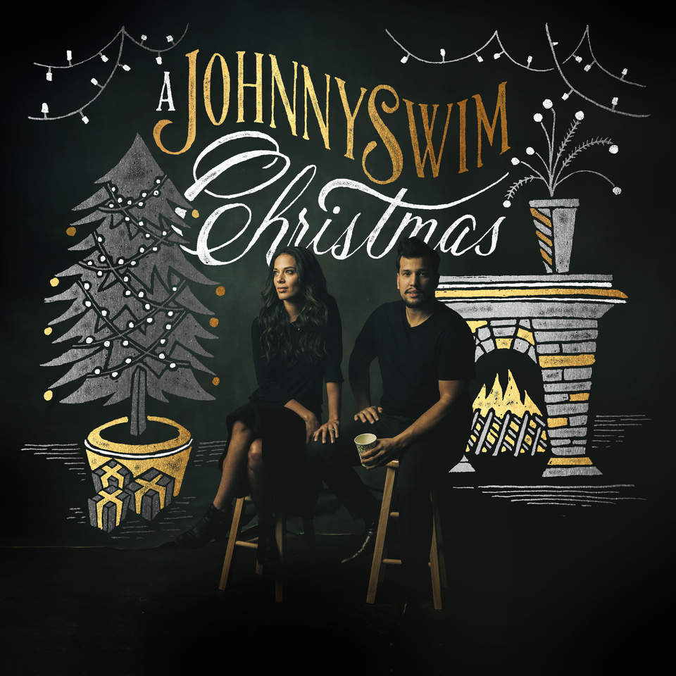 My Favorite Christmas Albums