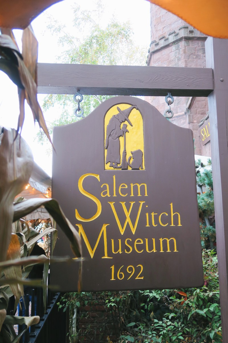 Salem Boston Massachusetts
