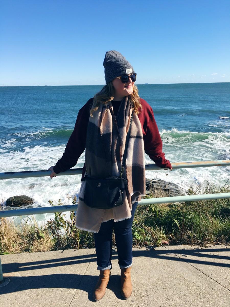 Providence and Newport, Rhode Island | Travel Diary