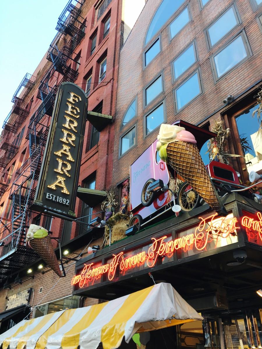NYC Neighborhood Guide | Little Italy