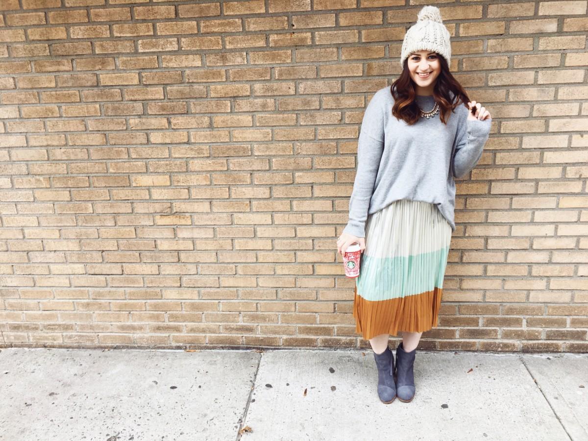 Weekend Lookbook | Winter