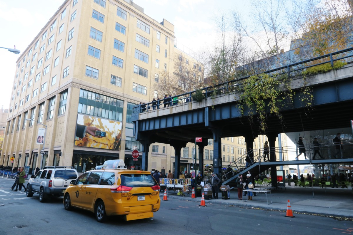 NYC Neighborhood Guide | Meatpacking District