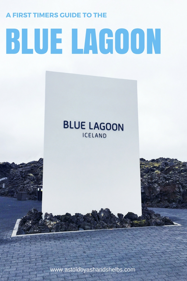 First Timers Guide To The Blue Lagoon