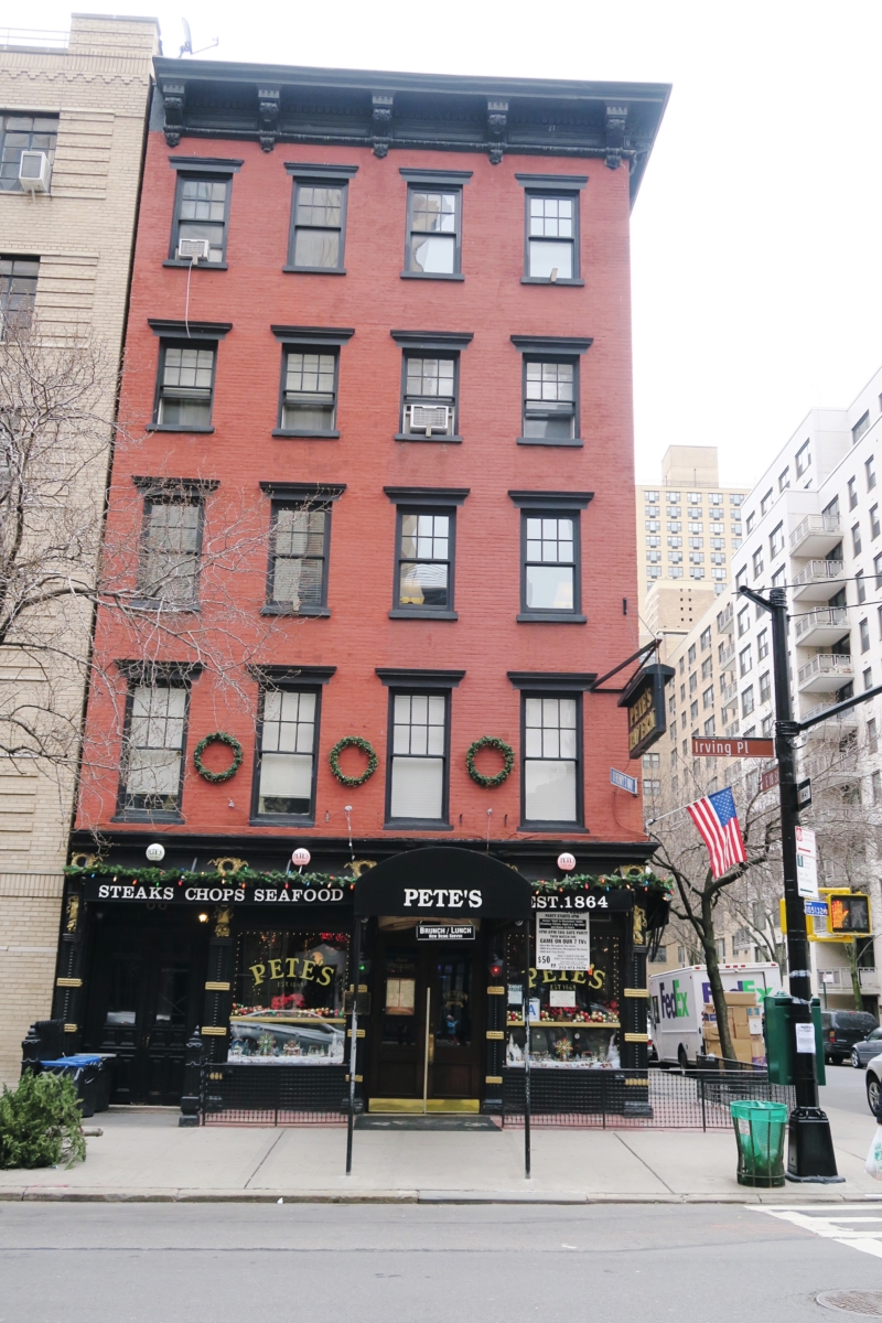 NYC Neighborhood Guide | Gramercy