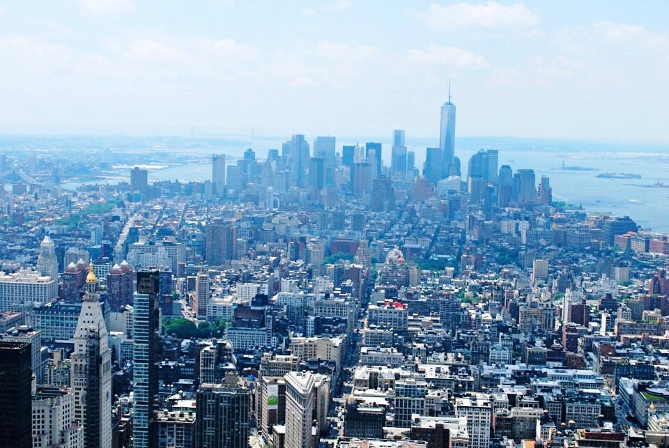 21 Favorite Things About Living In New York City