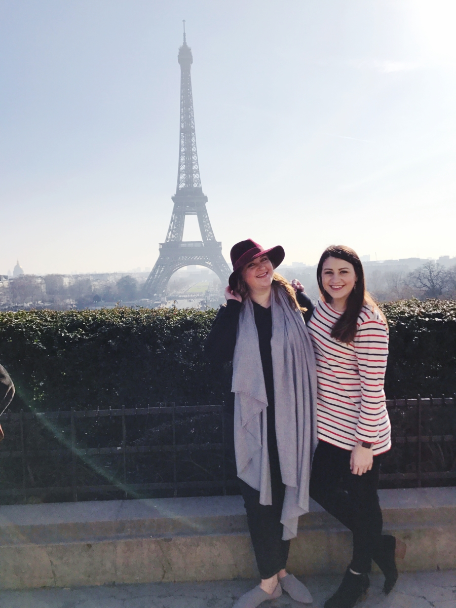 Sister Style | Passport To Paris