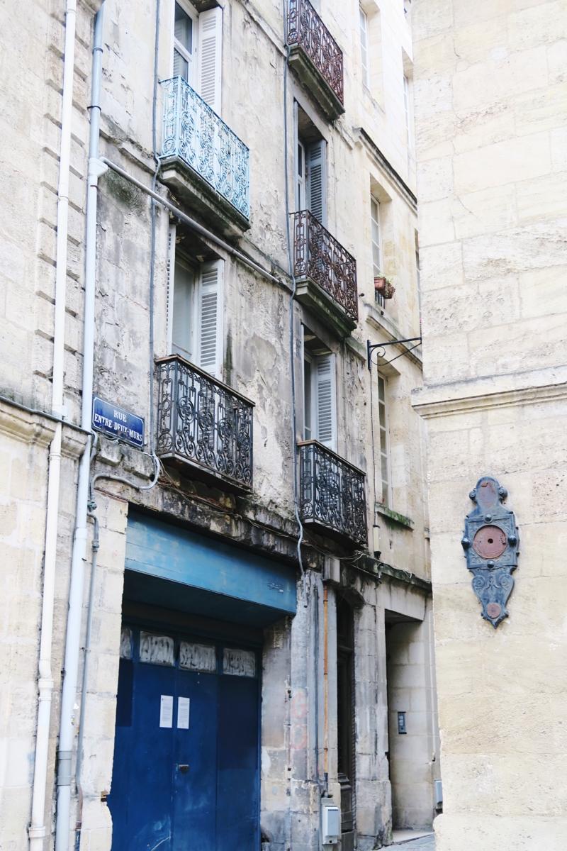 Bordeaux, France | Travel Diary