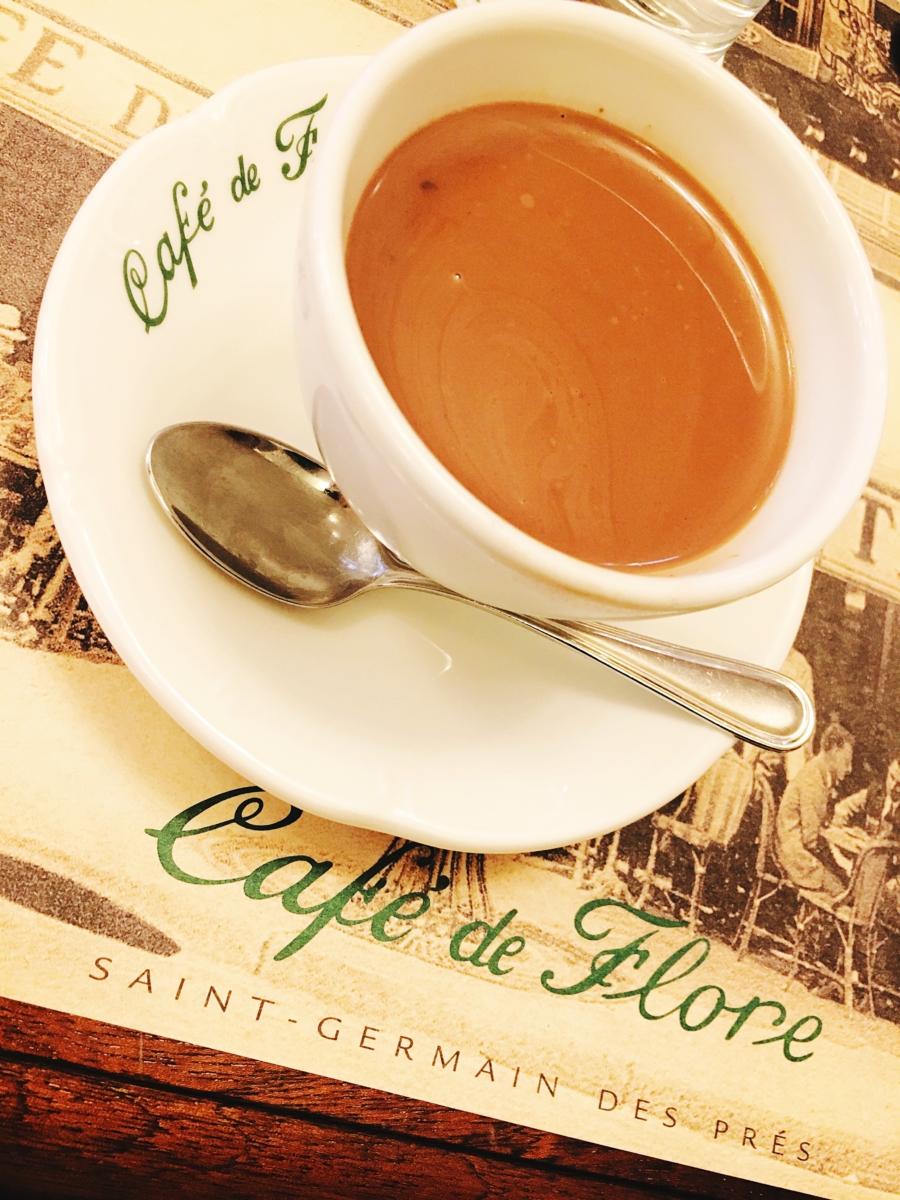 Café de Flore | Paris