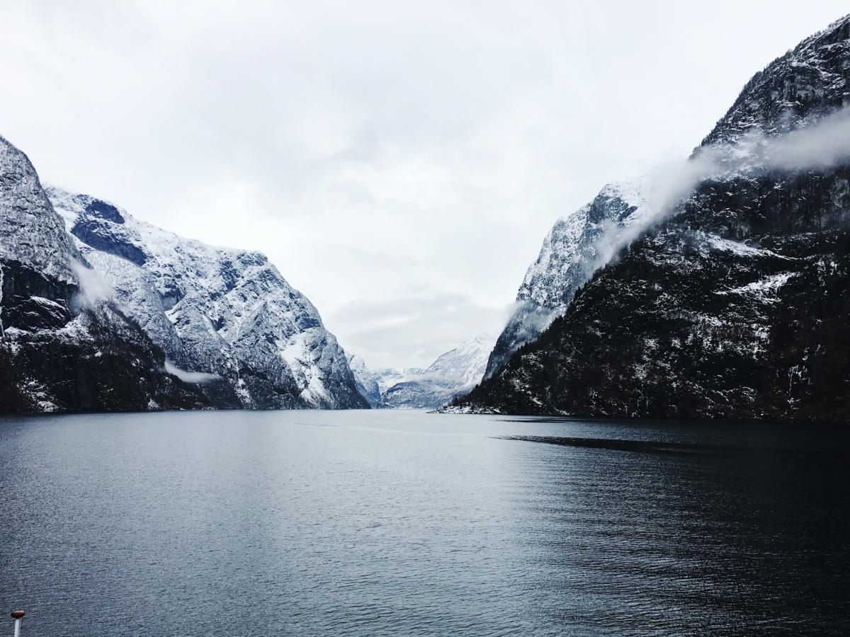 Flåm, Norway | Travel Diary