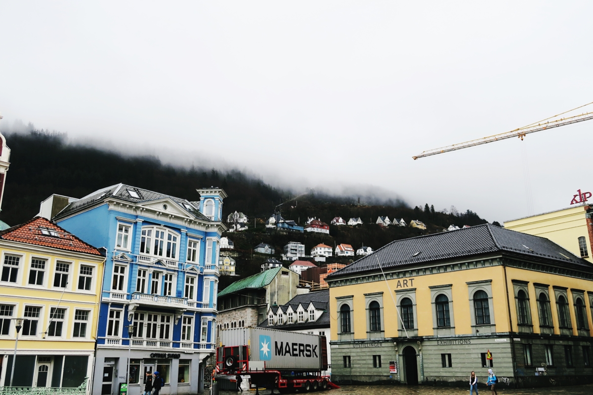 Bergen, Norway | Travel Diary