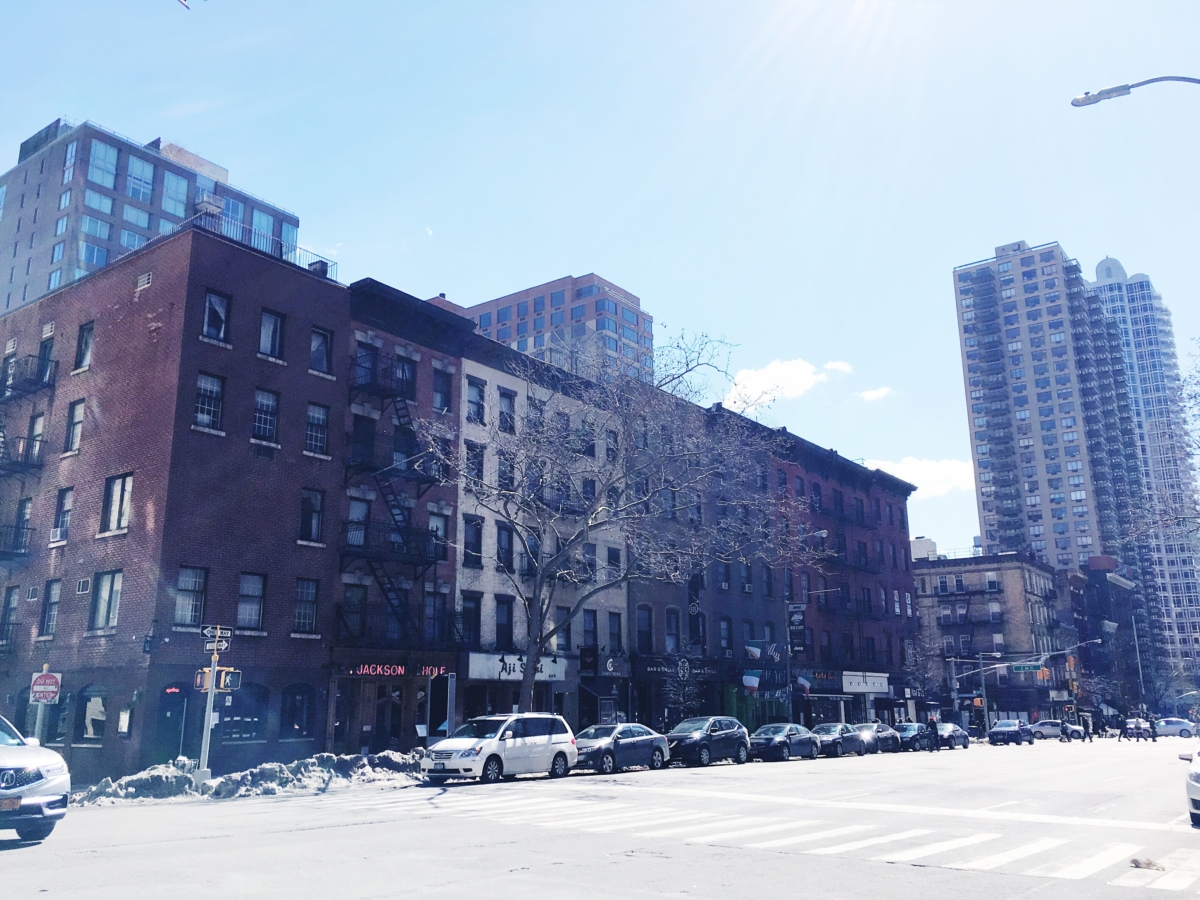 Neighborhood Guide | Murray Hill