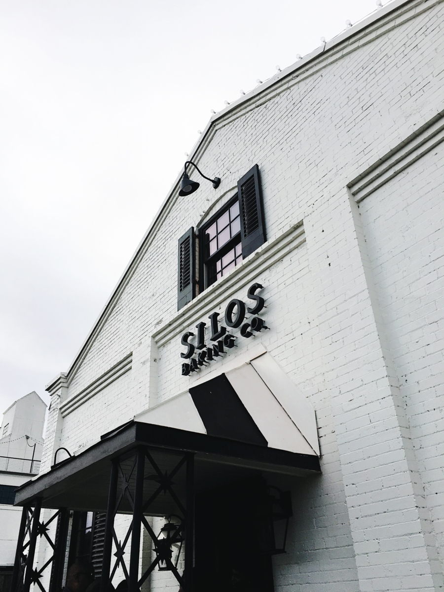 Silos Baking Co | Magnolia Market