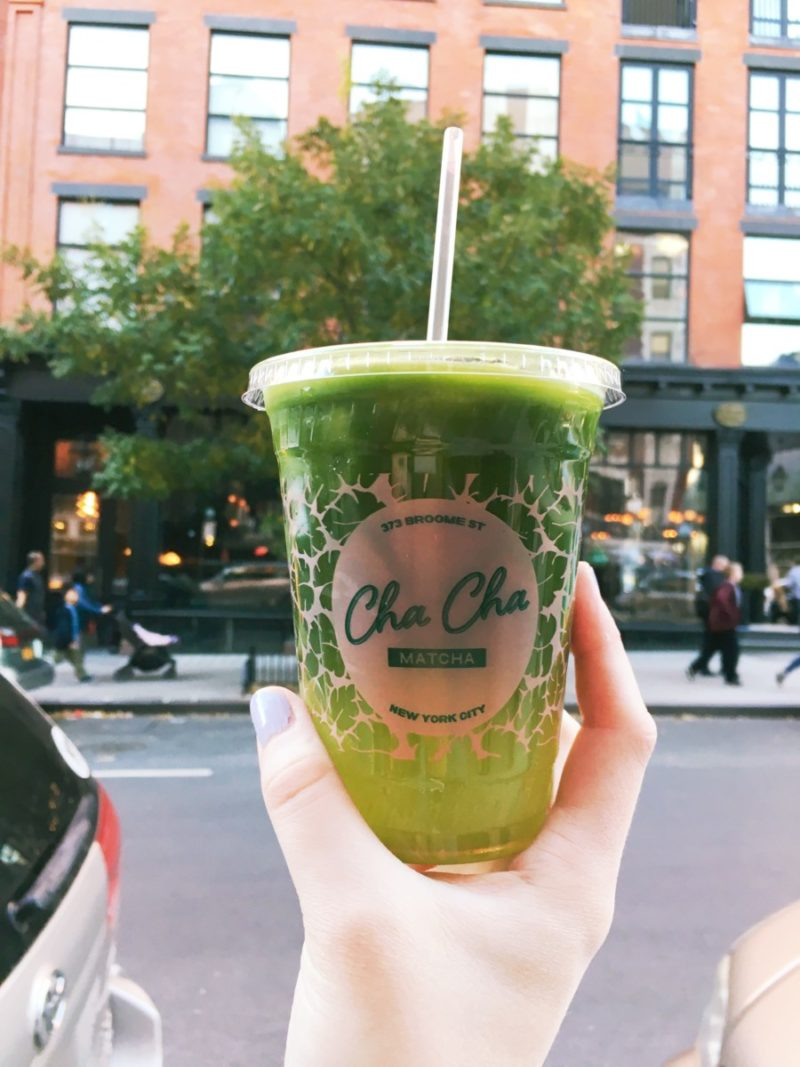How To Eat Your Way Through NYC | Weekend Edition