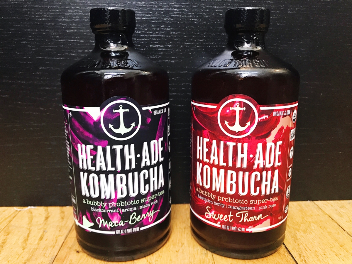 Kombucha: What is it?