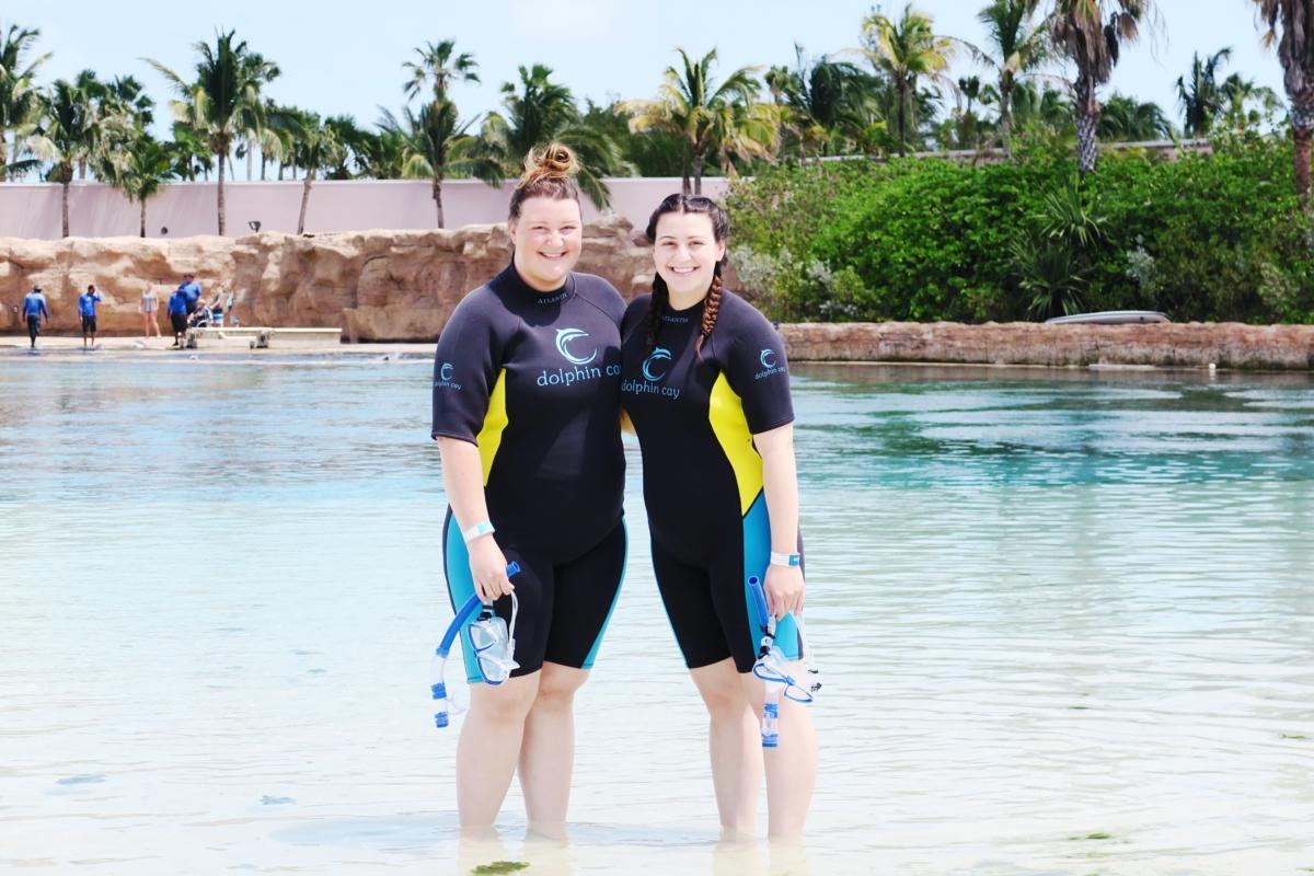 Atlantis, Bahamas | Travel Diary
