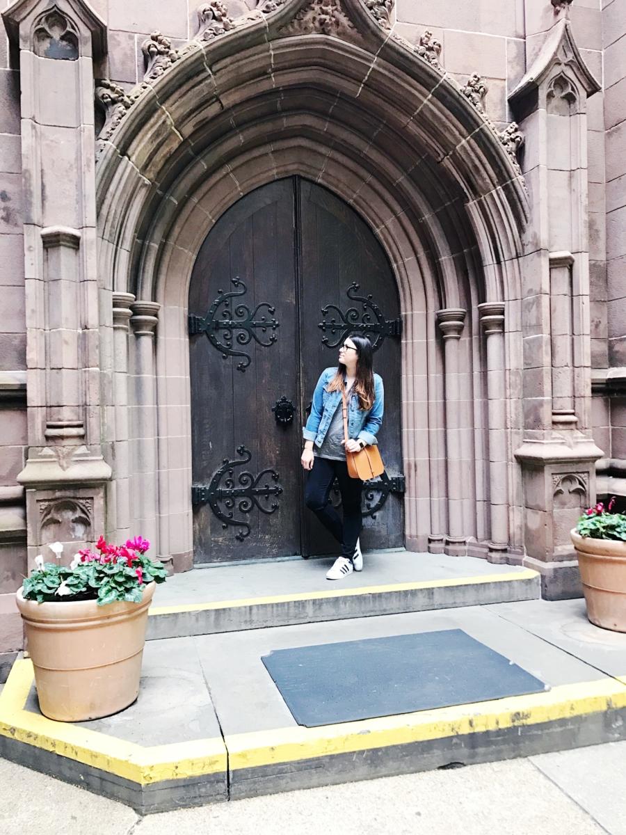 NYC Neighborhood Guide | Financial District