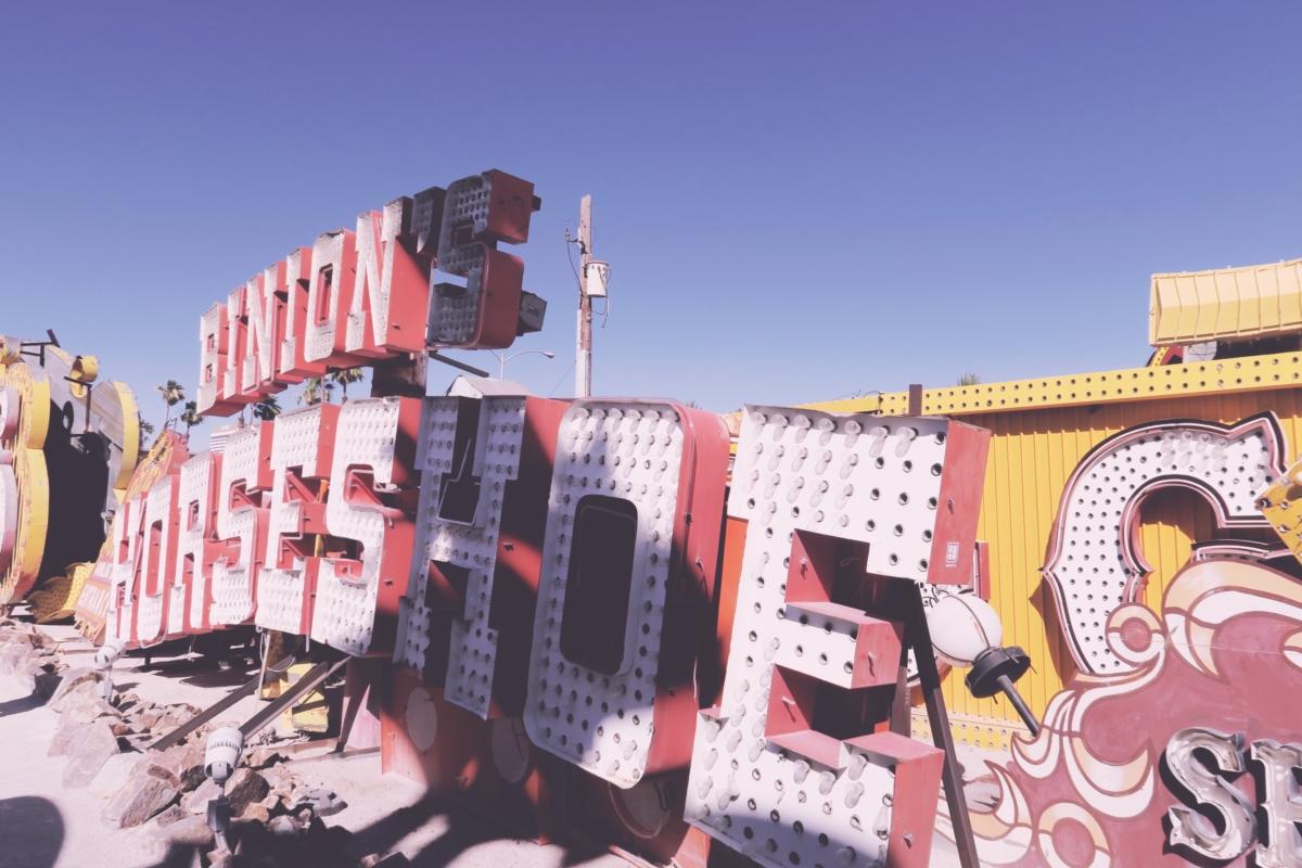 Neon Museum | Las Vegas