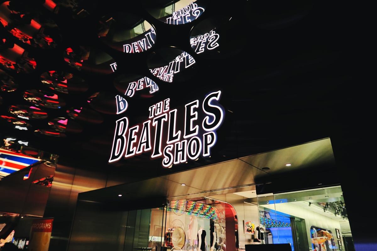 Las Vegas | Travel Diary