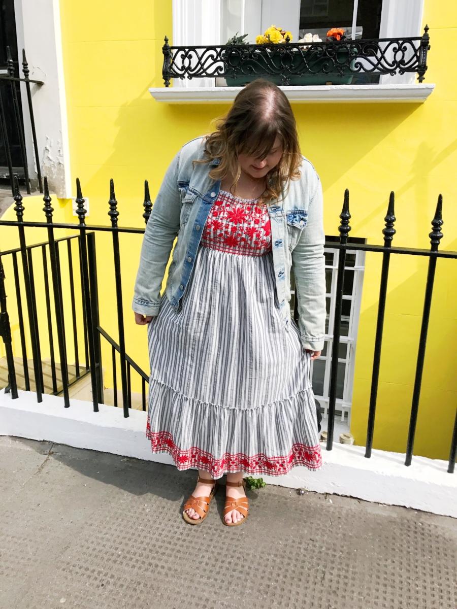 Stroll Through Notting Hill