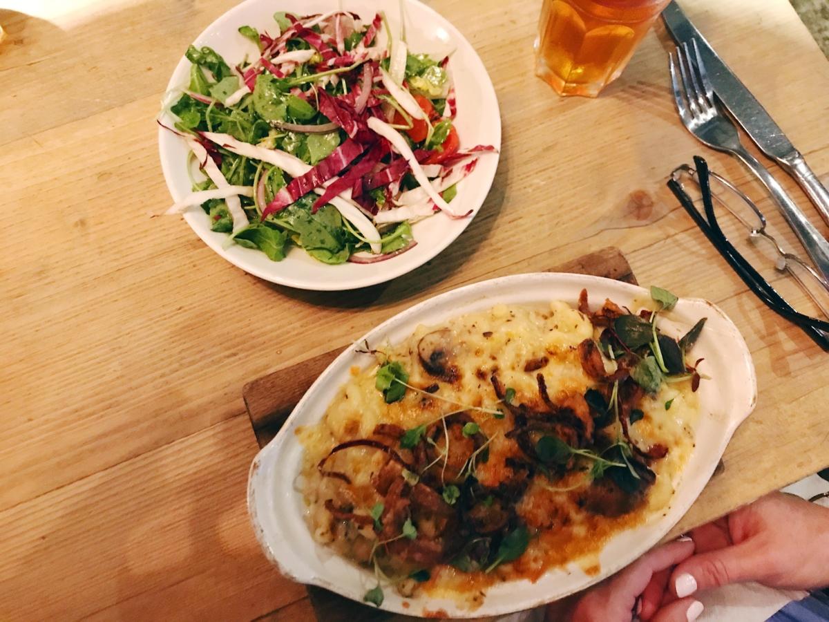 Where To Eat: London, England