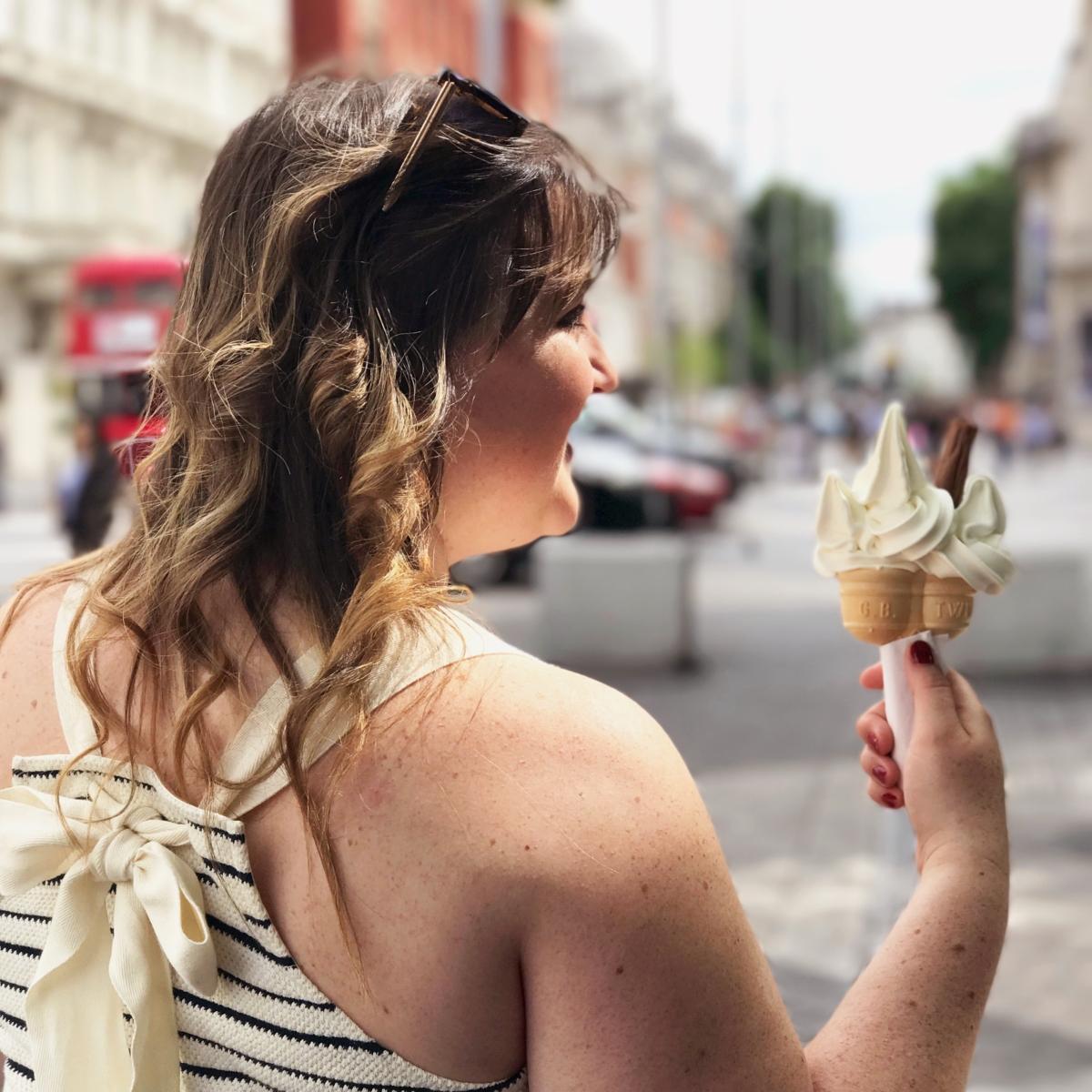 Best Sweet Treats London
