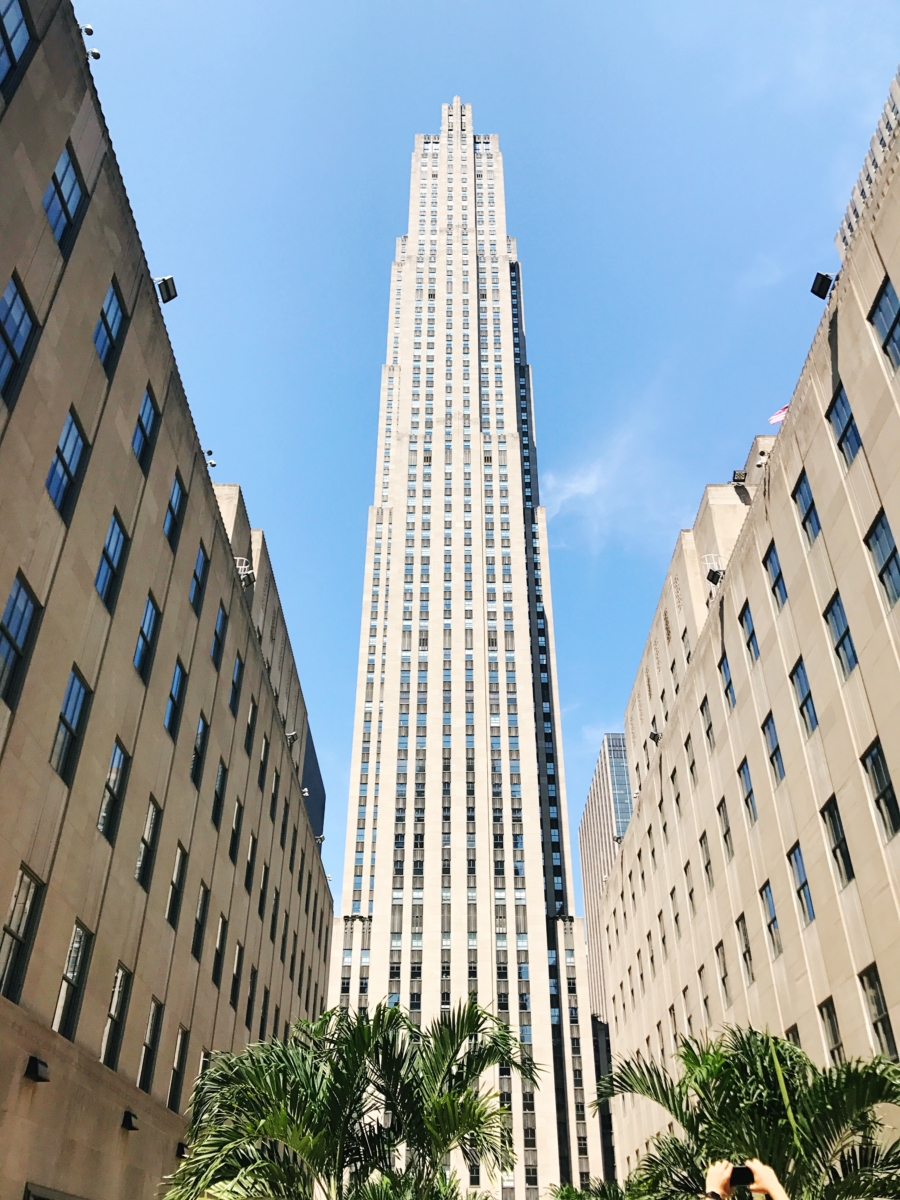 9 Iconic NYC Buildings You Must See
