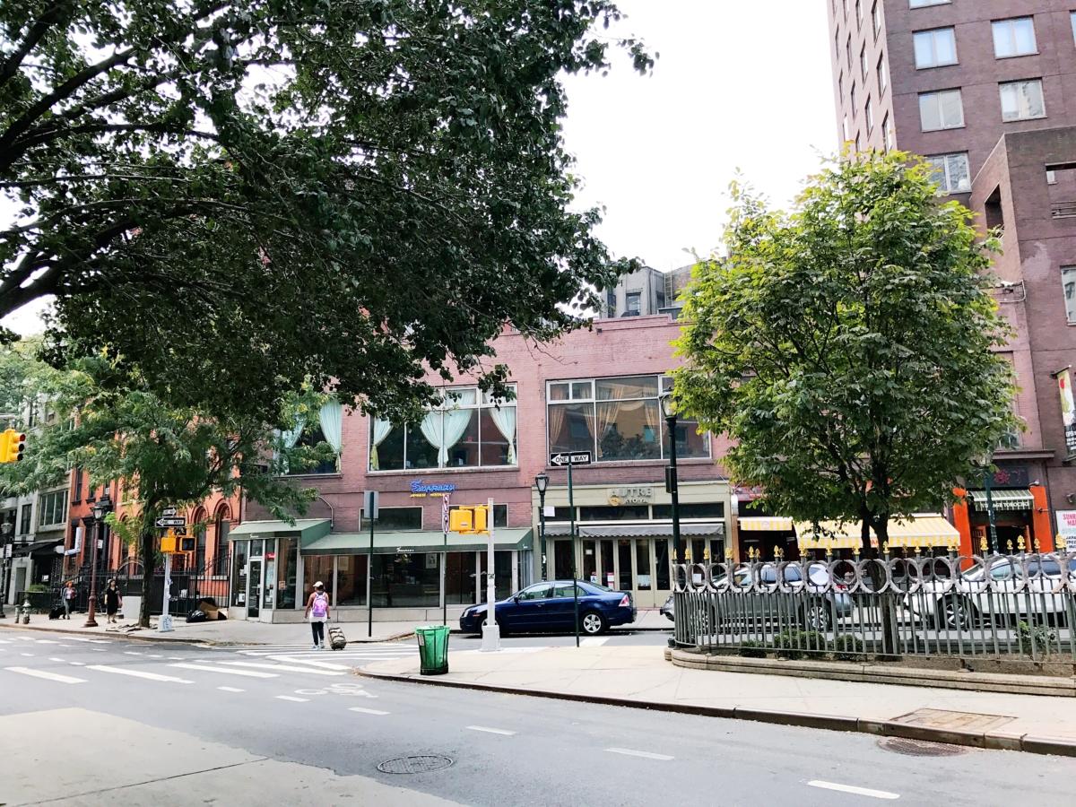 NYC Neighborhood Guide | East Village