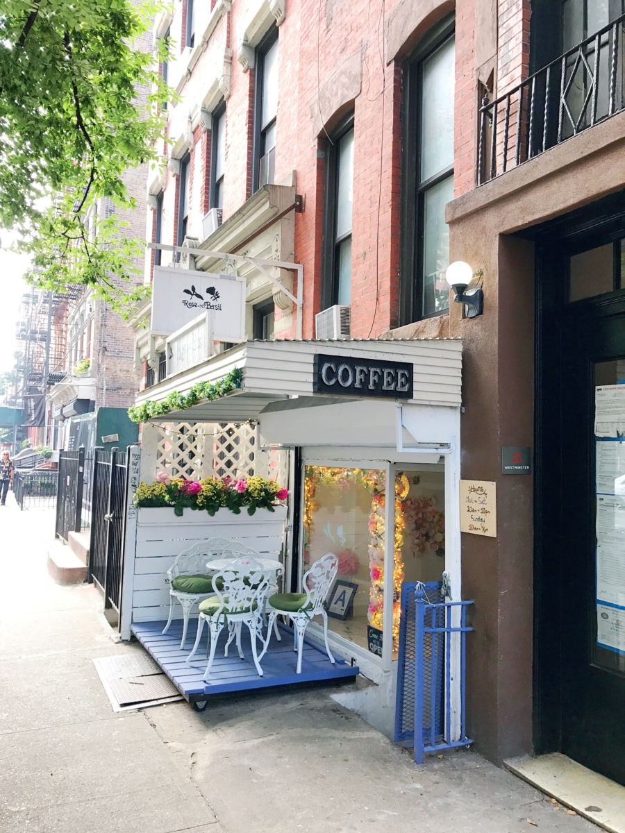 NYC Neighborhood Guide | East Village
