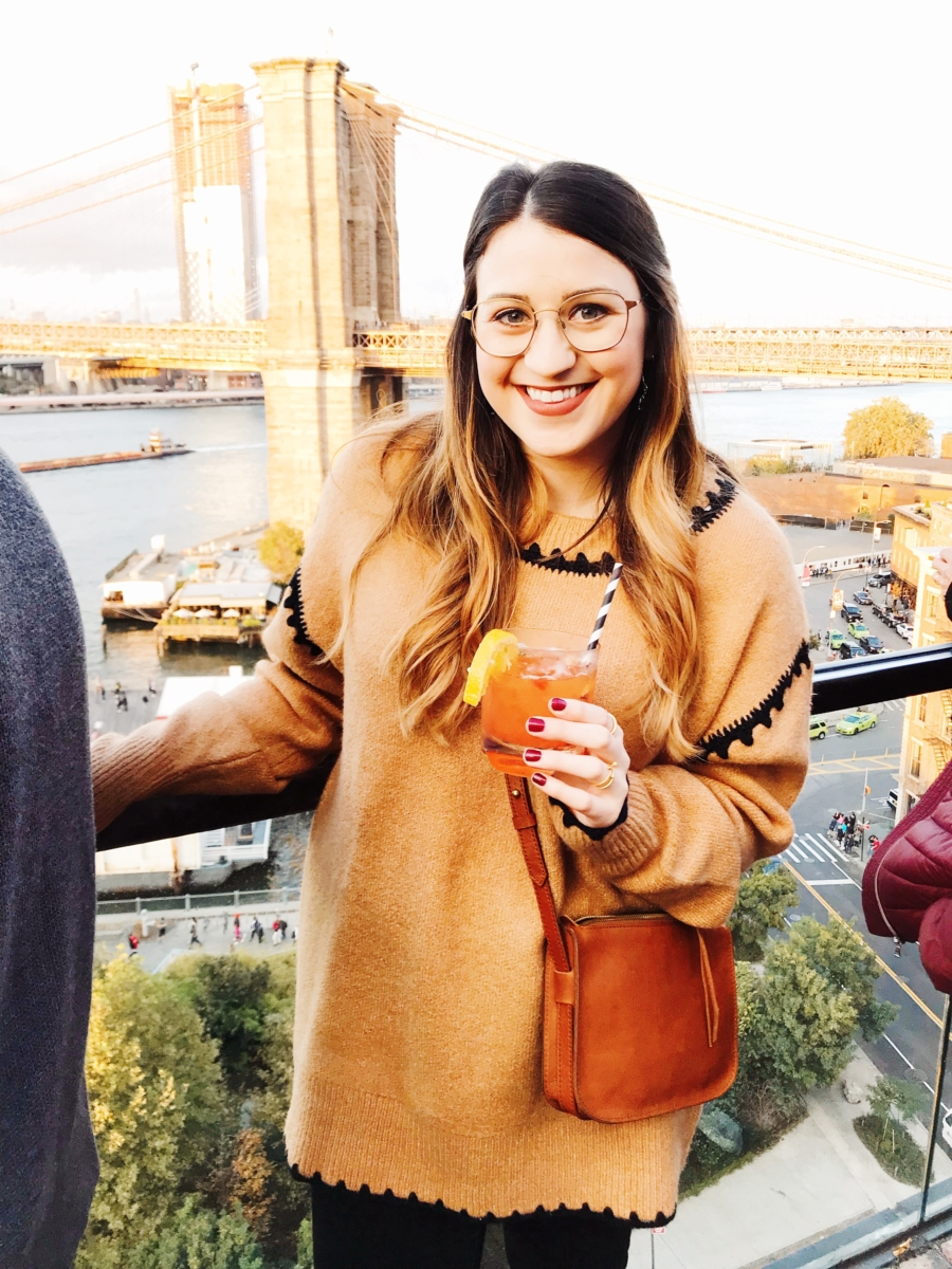 The Perfect NYC Staycation