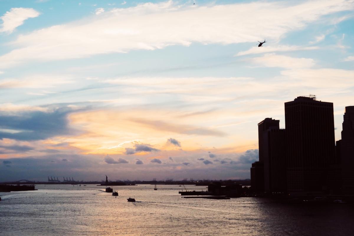 New York City Staycation