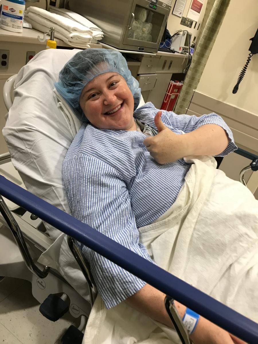 Surgery Update