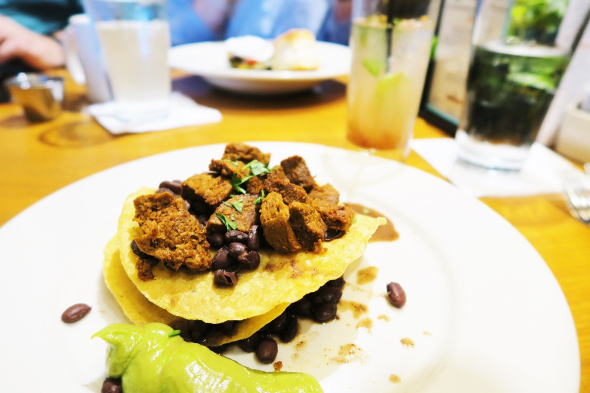 Where To Eat In Asheville North Carolina