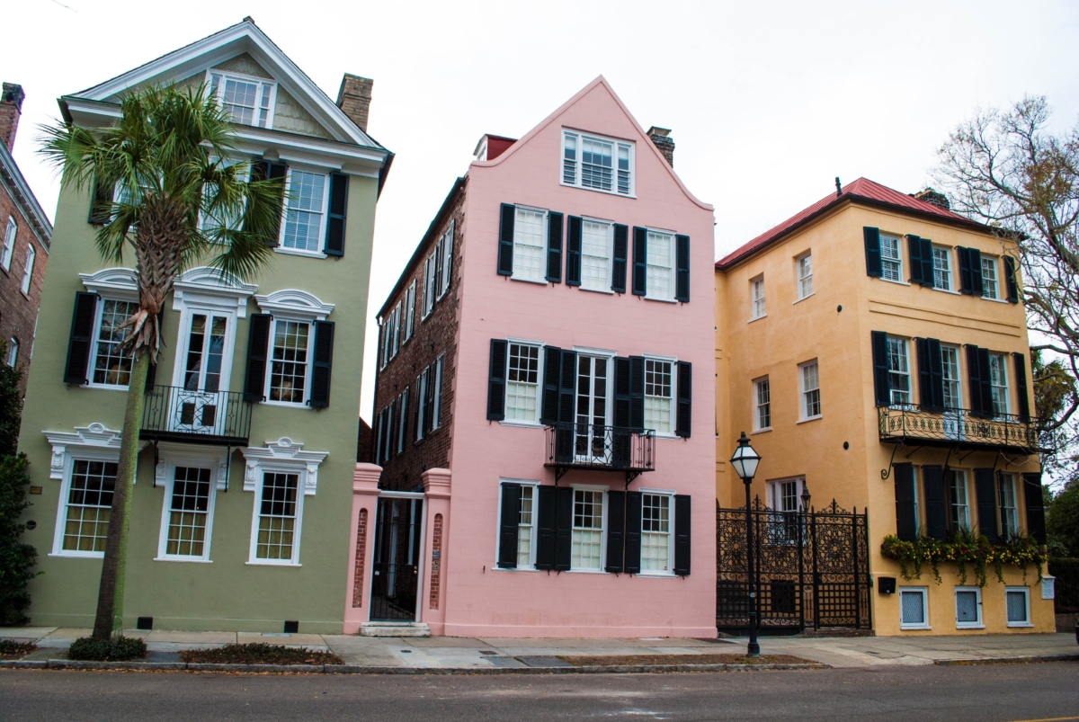 Charleston, South Carolina | Travel Diary