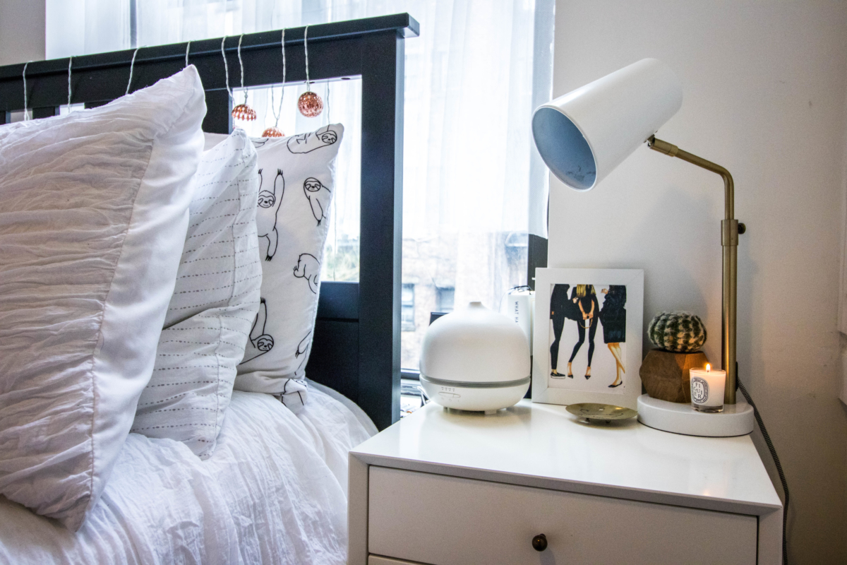 5 Ways To Make Your Bedroom Cozy